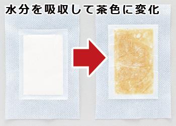 【アイデア雑貨】ゲルマ樹液シート8枚組 コジット