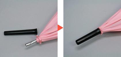 【アイデア商品】傘の修理キット